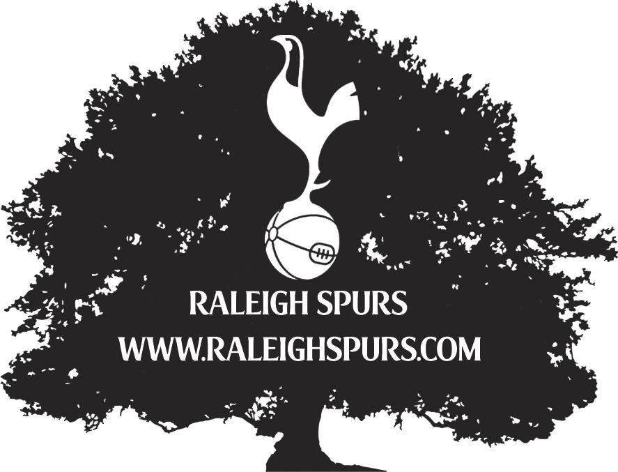 Raleigh Spurs